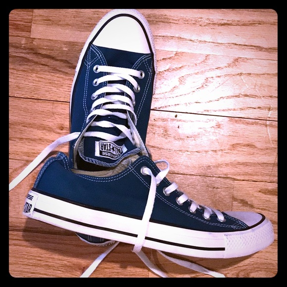 Converse Other - Converse all star men's 11 blue
